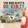 Oddernity Cover Art