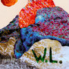 S/T EP + SINGLES Cover Art