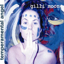 Temperamental Angel cover art