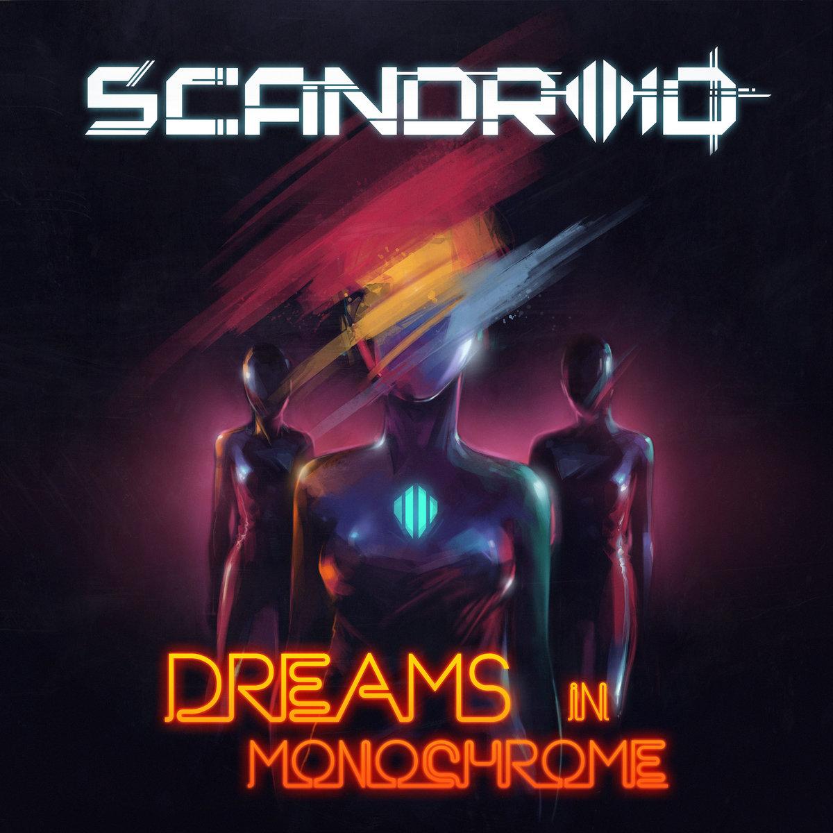 Dreams In Monochrome   Scandroid