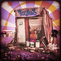 Bocinas - Creíamos (FB019) cover art