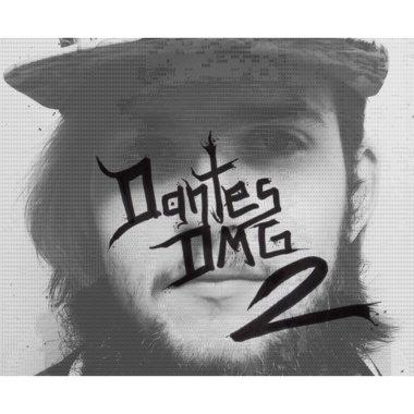 DANTESDMG 2 EP (2016) main photo