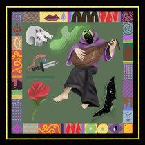 Survival Tactics (feat. Dokowala & Instinct) cover art