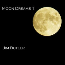 Moon Dreams vol 1 - 4  (4 hours) cover art