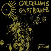 gnat bones cover art