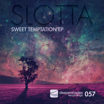 Sweet Temptation EP cover art