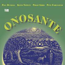 Onosante cover art