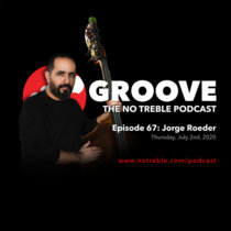 Groove – Episode #67: Jorge Roeder cover art