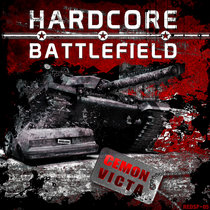 REDSP05 - Hardcore Battlefield cover art