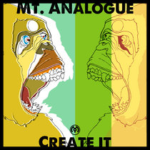 Create It cover art