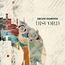 Discord cover art