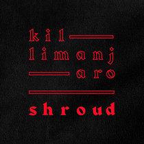Shroud cover art