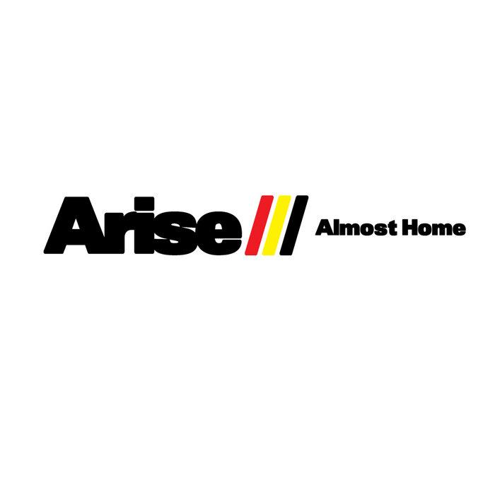 Arise & Go on Bandcamp