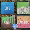 Life Is Still Beautiful Cover Art