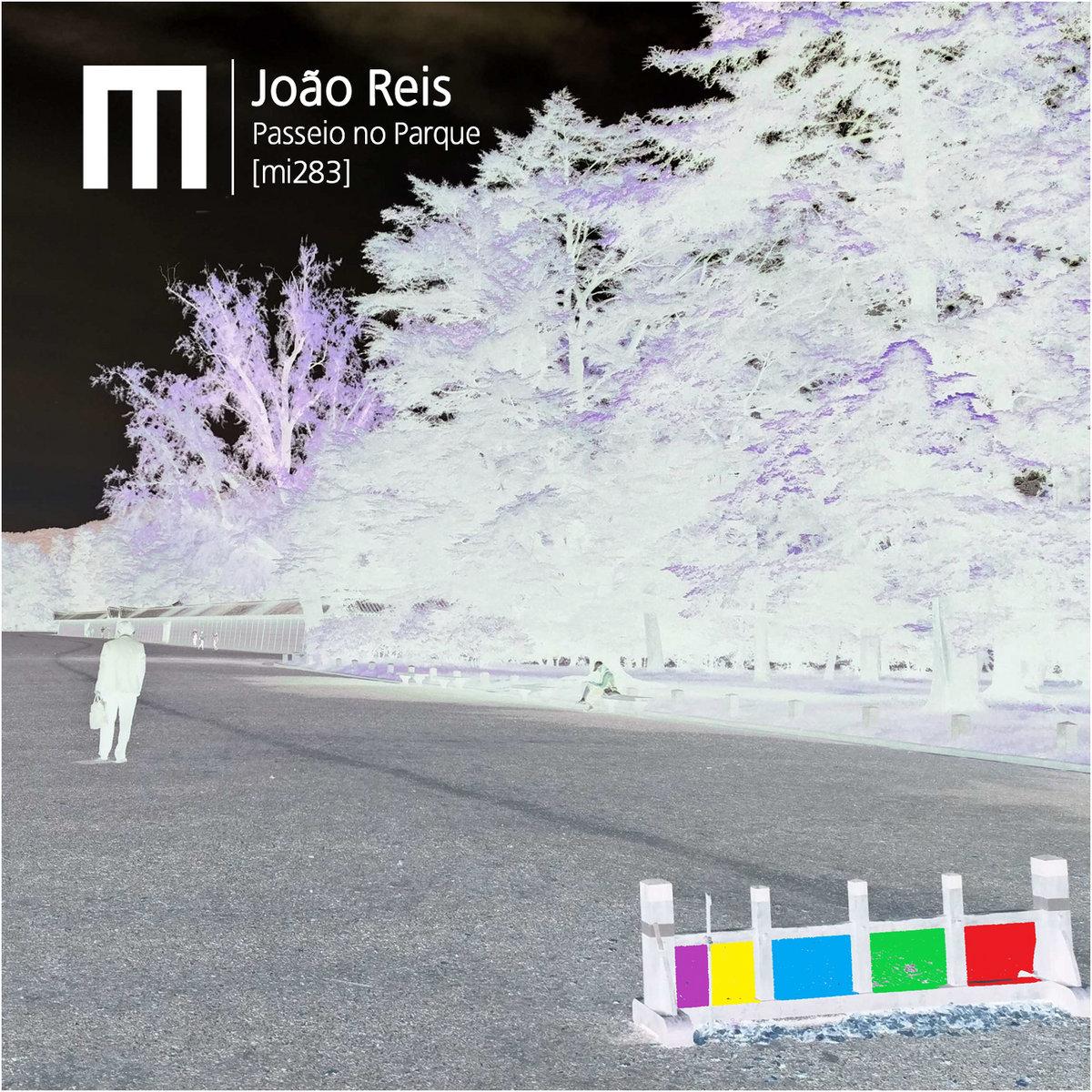 João Reis – Passeio no Parque