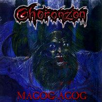 Magog Agog cover art