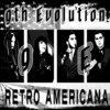 Retro Americana Cover Art