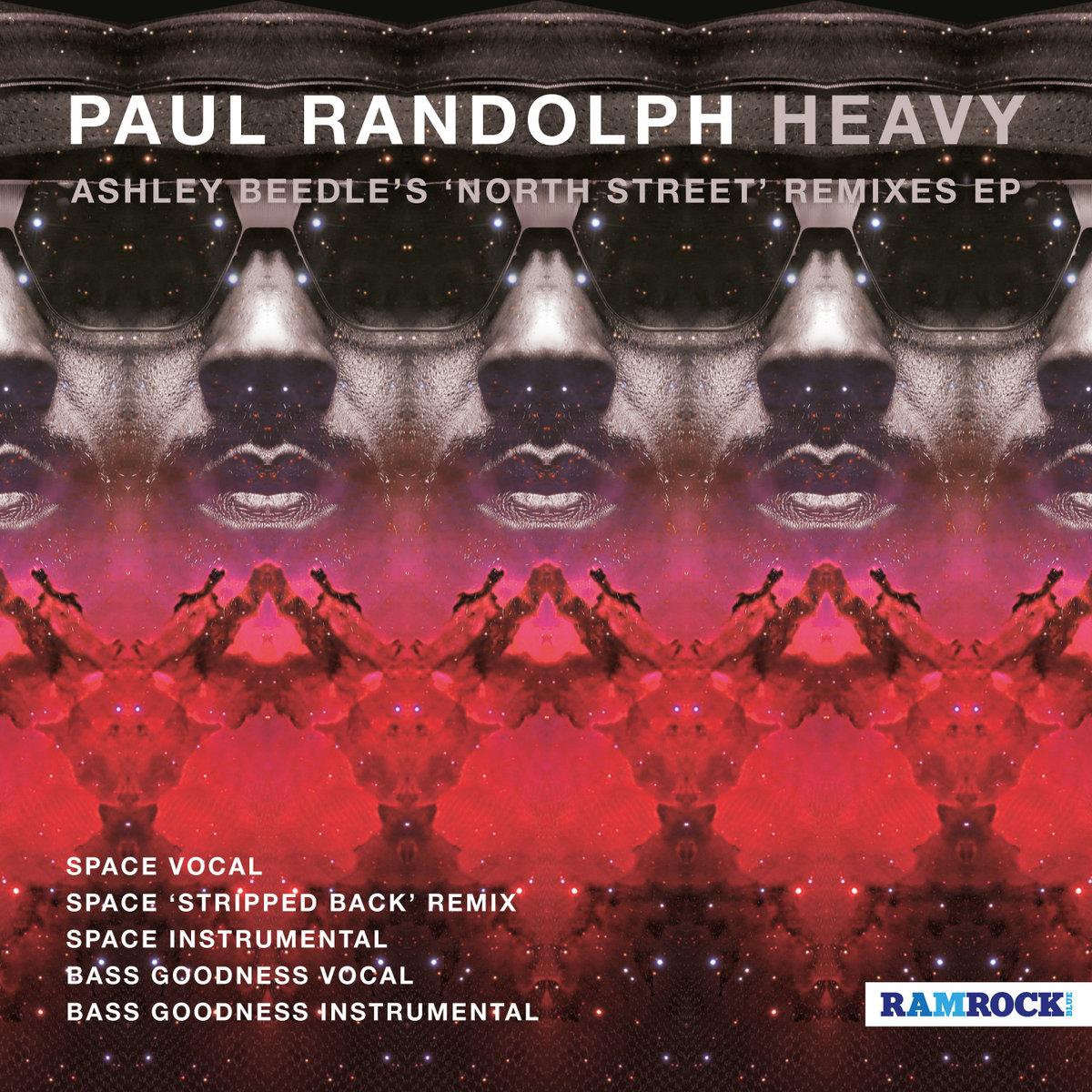 Heavy - Ashley Beedle's 'North Street' Bass Goodness