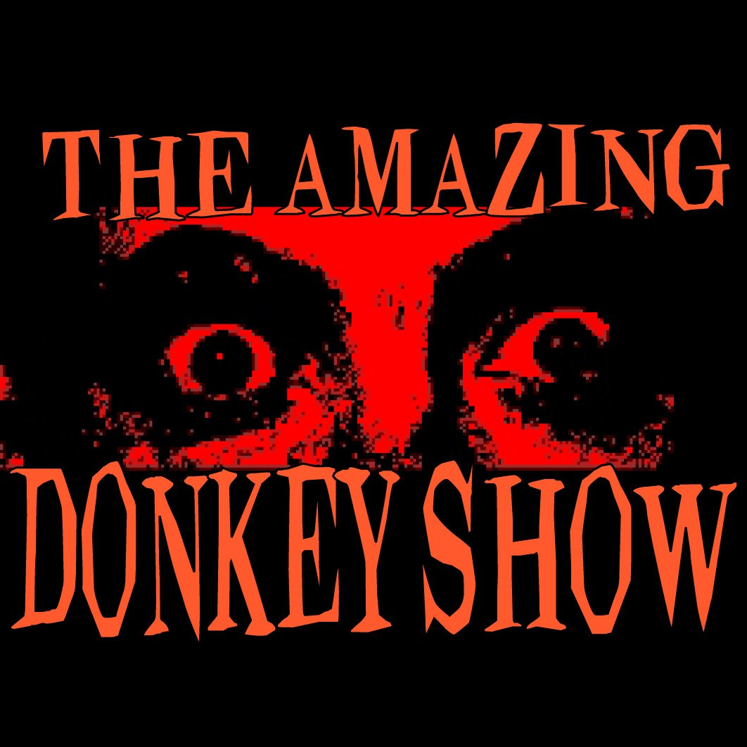 super- pussy | the donkey show