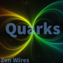Quarks cover art