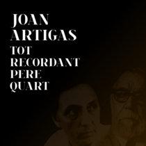 Joan Artigas cover art