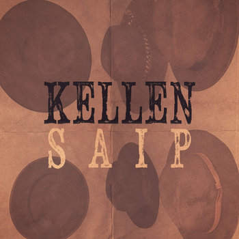 Kellen Saip by Kellen Saip