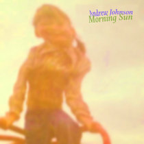 Morning Sun E.P. cover art