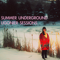 The Ligonier Sessions cover art