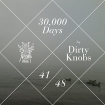 30,000 Days - 41 cover art