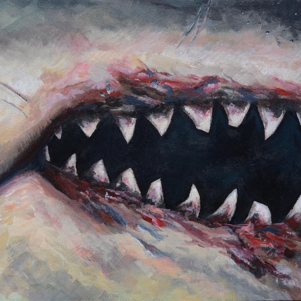Резултат с изображение за Squalus - The Great Fish