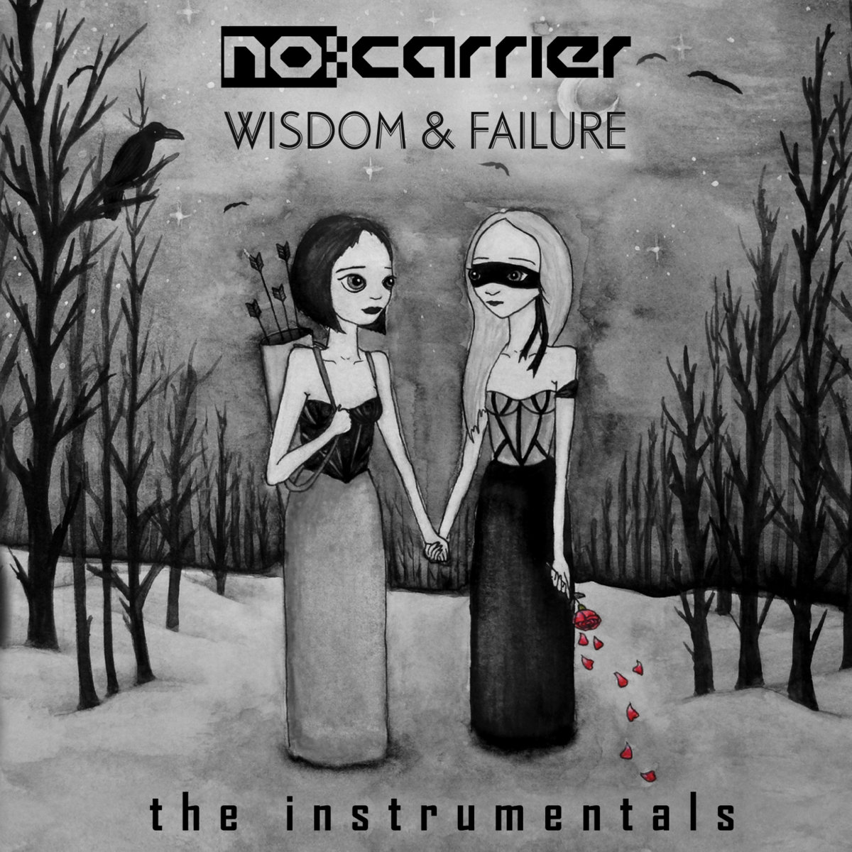Wisdom & Failure - the instrumentals - FREE Download | no