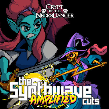 Crypt of the Necrodancer: The Synthwave Cuts AMPLIFIED main photo