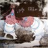 """Gulls/Michael Bruce : FREEer 12"""" Cover Art"""