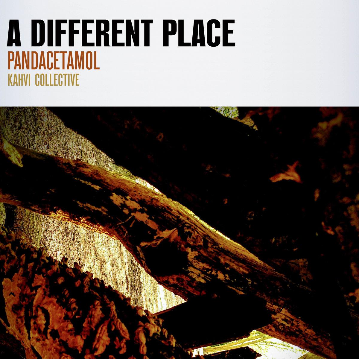 Pandacetamol – A Different Place
