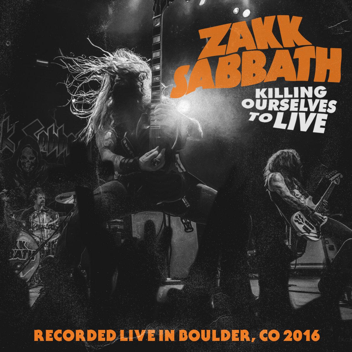 Music | Zakk Sabbath