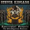 Apocryphal Gospels (The Ultraklystron Remixes) Cover Art