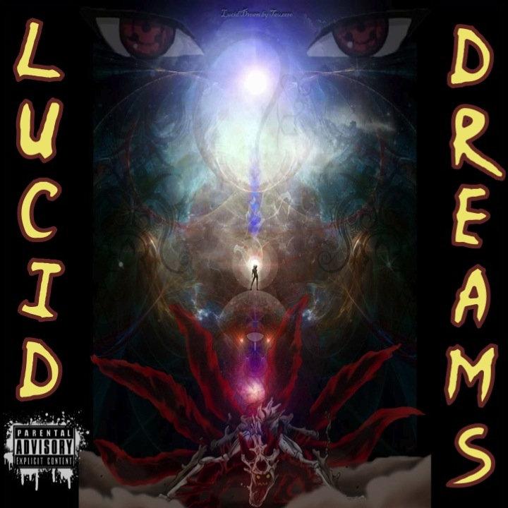lucid dreams lucid luke