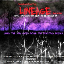The Lineage (Soundtrack) cover art