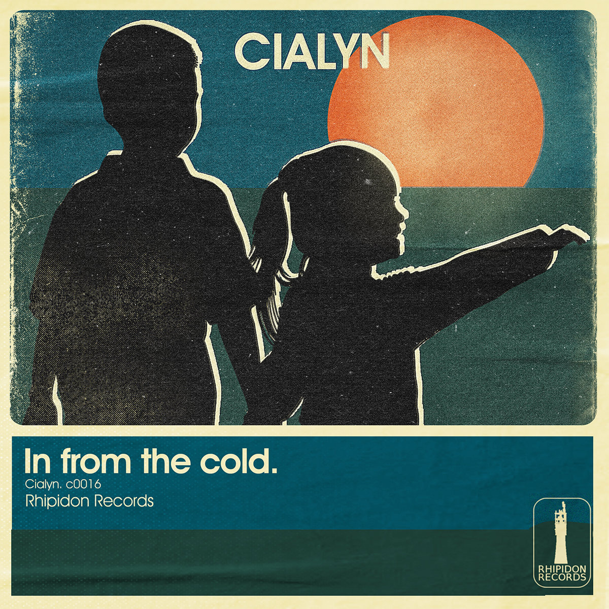 CIALYN – In from the cold