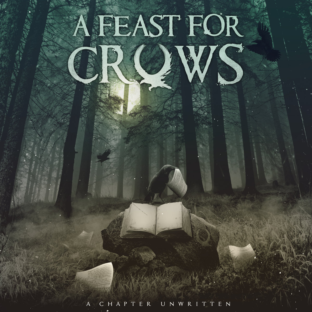 A Feast For Crows - A Chapter Unwritten (2017)