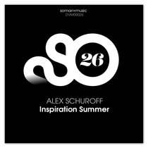 Inspiration Summer cover art
