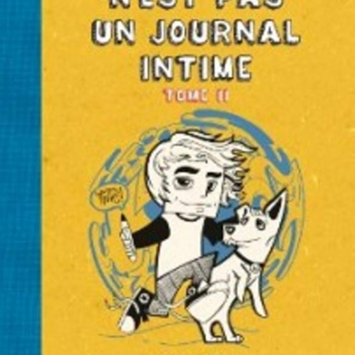 Extrait De Ce Livre N Est Pas Un Journal Intime Lu Par