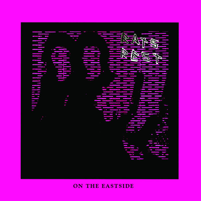 On the Eastside cover art
