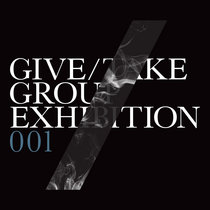Group Exhibition 001 cover art