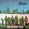 On Sleep Lab Cover Art