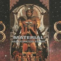 Hallucination Engine cover art