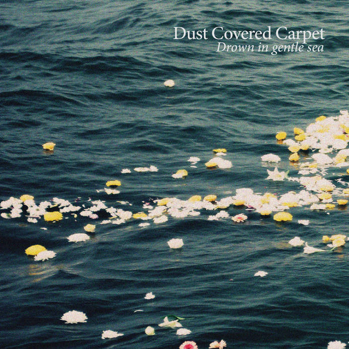 Drown in gentle sea cover art