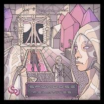 Spundose - Relatives cover art