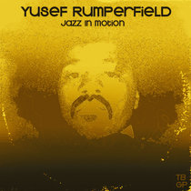 Yusef Rumperfield - Jazz In Motion cover art