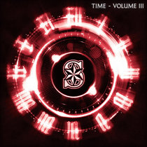 TIME -VOLUME 3 cover art
